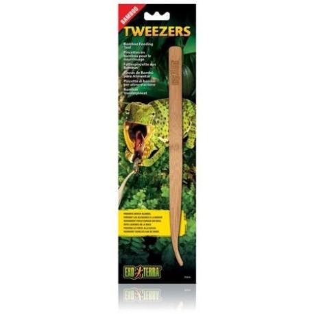 Bamboo Tweezers (Exo Terra)
