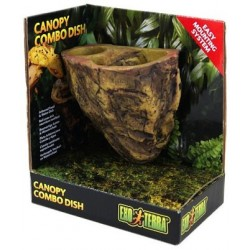Canopy Combo Dish (Exo Terra)