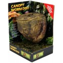 Canopy Worm Dish (Exo Terra)