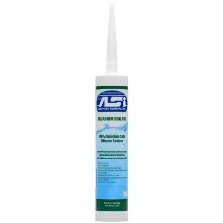 Aquarium Silicone Sealant - Clear (ASI)