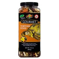 Gourmet Tortoise Food - 13.5 oz (Zoo Med)