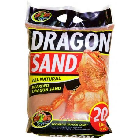 Dragon Sand - 20 lbs (Zoo Med)