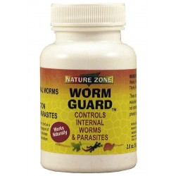Worm Guard (Nature Zone)
