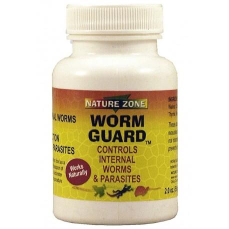 Worm Guard - 2 oz (Nature Zone)