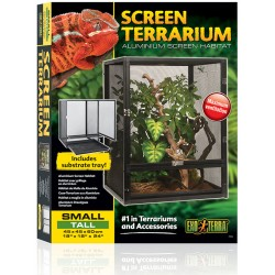 Screen Terrarium - Small/Tall (Exo Terra)