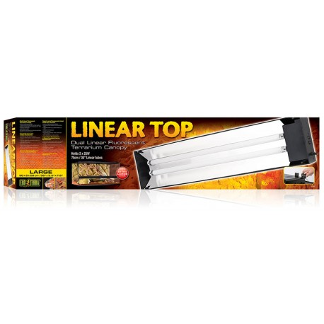 Linear Top - Large (Exo Terra)