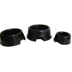 Round Water Bowl/Hide - MD (RSC)