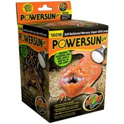 PowerSun - 160w (Zoo Med)