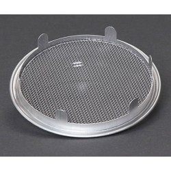 Aluminum Screen Vent - 1.5""