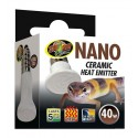 Nano Ceramic Heat Emitter - 40w (Zoo Med)