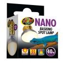 Nano Basking Spot Lamp - 40w (Zoo Med)