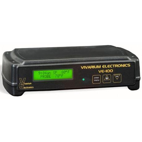 Digital Thermostat VE-100 (Vivarium Electronics)
