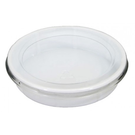 Worm/Water Dish - SM