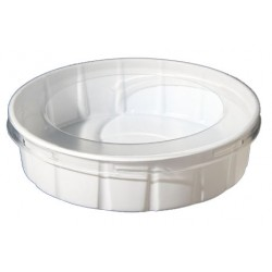 Worm/Water Dish - LG