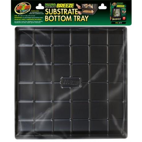 Substrate Bottom Tray - Nano (Zoo Med)