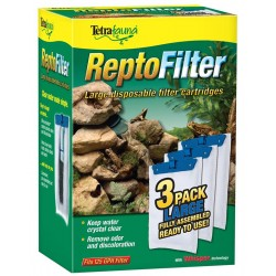 ReptoFilter Cartridges - Large (Tetrafauna)