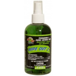 Wipe Out 1 - 8.75 oz (Zoo Med)