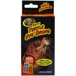 Repti Turtle Eye Drops - 2.25 oz (Zoo Med)