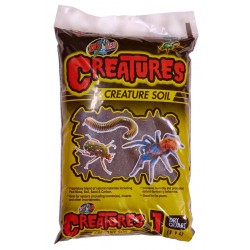Creatures Creature Soil (Zoo Med)