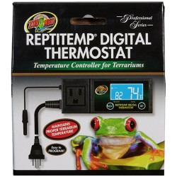 ReptiTemp Digital Thermostat (Zoo Med)