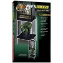 Reptibreeze Stand w/ Shelf - XL (Zoo Med)