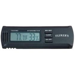 Digital Thermo-Hygrometer (Fluker's)