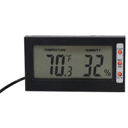 Digital Thermometer/Hygrometer (RSC)