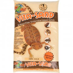 Vita Sand - Gobi Gold - 10 lb (Zoo Med)