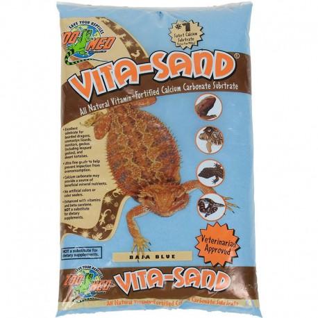 Vita Sand - Baja Blue - 10 lb (Zoo Med)