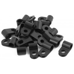 "Misting Tubing Clips - 1/4"" (RSC)"