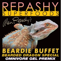 Beardie Buffet - 6 oz (Repashy)