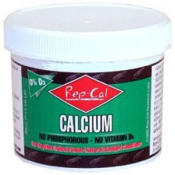 Calcium without Vit. D3 (Rep-Cal)