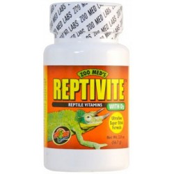 ReptiVite with D3 - 2 oz (Zoo Med)