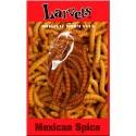 Larvets - Mexican Spice (HOTLIX)