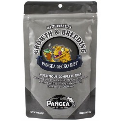 Pangea Growth & Breeding w/ Insects (8 oz)
