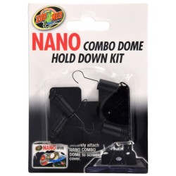 Nano Combo Dome - Hold Down Kit (Zoo Med)