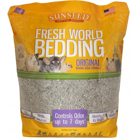 Fresh World Bedding - 450 cu in (Vitakraft)
