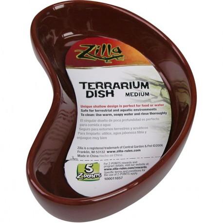 Terrarium Dish - MD (Zilla)