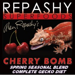 Cherry Bomb - 12 oz (Repashy)