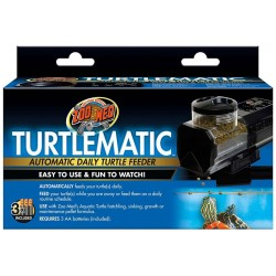 TurtleMatic (Zoo Med)