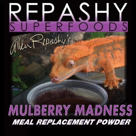 Mulberry Madness - 6 oz (Repashy)