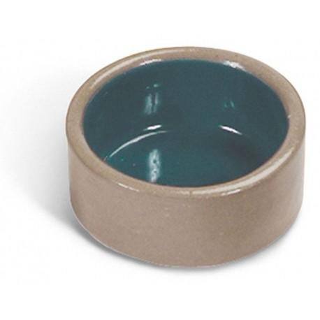 "Stoneware Dish - 3"" (Kaytee)"