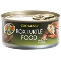 Box Turtle Food - 6 oz Can (Zoo Med)