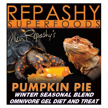 Pumpkin Pie - 6 oz (Repashy)