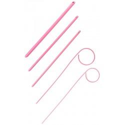 Snake Sexing Probes - Hot Pink (Lugarti)