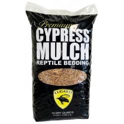 Premium Cypress Mulch - 10 qt (Lugarti)