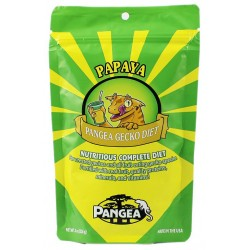PFM - Banana & Papaya - 8 oz (Pangea)
