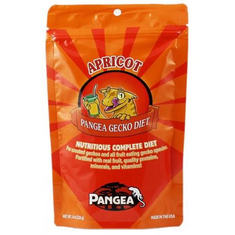 PFM - Banana & Apricot - 8 oz (Pangea)