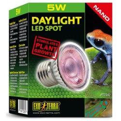 Daylight LED Spot - 5w (Exo Terra)