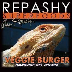 Veggie Burger - 3 oz (Repashy)